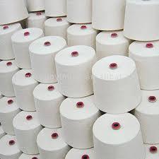 The yarn is weaver's