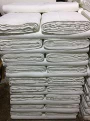 Wafer cloth