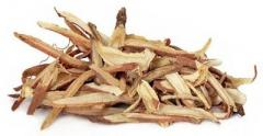Glycyrrhiza root extrac