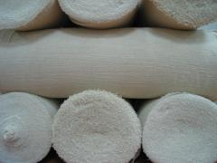 Nitkol-niteproshivny cloth