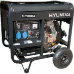 Дизельный сварочный агрегат Hyundai DHYW 190AC