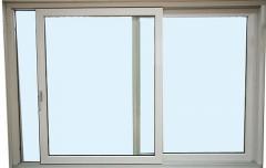 Окна пластиковые раздвижные
