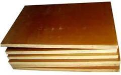 Текстолиты электротехнические листовые