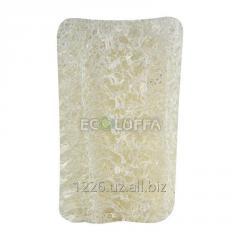 Gubka-lyuffa universal (a new product) for washing
