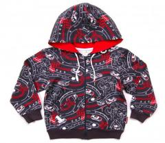 Children's jackets (Crockid)