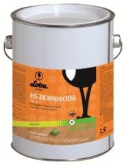 Масло паркетное LOBASOL HS 2K Impact Oil