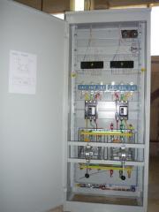 Вводно-распределительное устройство серии ВРУ-1