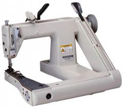 Sewing machine GK 360