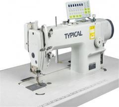 Sewing machine GC 6710