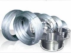 Wire galvanized diameter 1,7mm