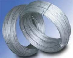 Wire galvanized diameter 1,8mm