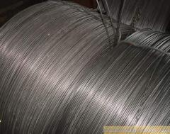 Wire galvanized diameter 2,5mm