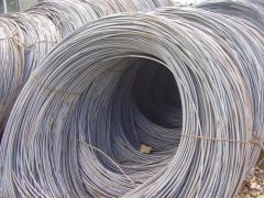 Проволока  оцинкованная диаметр 1мм