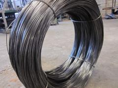 Wire galvanized diameter 1.2mm