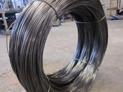 Проволока  оцинкованная диаметр 1.2мм