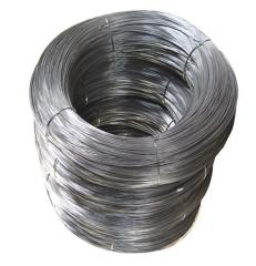 The wire knitting diameter is 4 mm. A wire from
