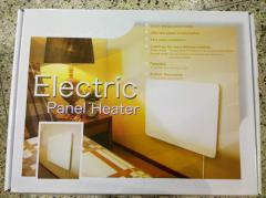 Elecric Panel Heater/heating panel