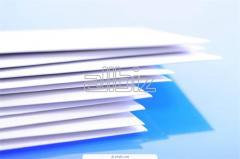 Бумага глянцевая