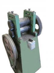 연삭 기계 금속