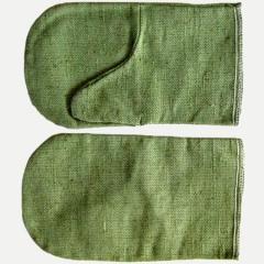 Рукавицы из ткани огнеупорной