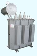 Трансформатор силовой масляный типа  ТМ