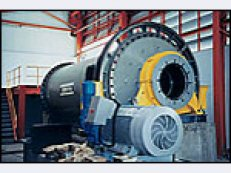 Equipment for cement works