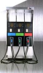 Fuel-dispensing columns CS42 series