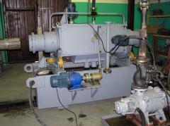 Оборудование для ремонта бурильных труб