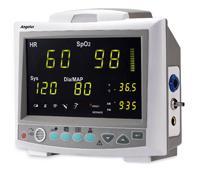 Монитор жизненно важных функций (SpO2, NIBP)