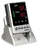 Universal desktop pulsoksimetr