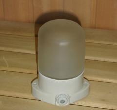 Светильник для бани и сауны