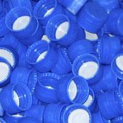 Крышки для ПЭТ бутылок двухкомпонентные