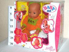 Кукла Babby Doll