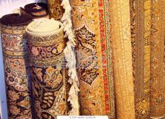 Дорожка ковровая