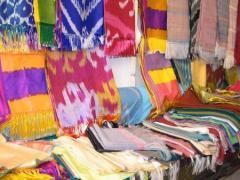Ткани для национальной одежды