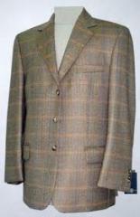 Пиджаки мужские европейского уровня качества