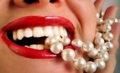 Preparados odontológicos