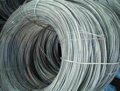 Wire of mm 3.4