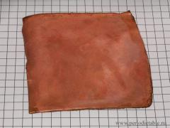 Copper cathodic