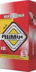Клей плиточный «AliMix» РК-03