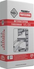 Plaster AliMix VS-04 plaster