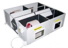 Оборудование для систем энергосбережения