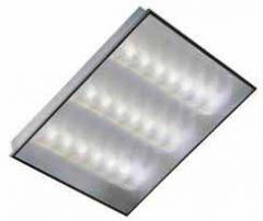 LED office lamp