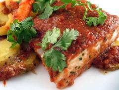 Seasonings for vegetables
