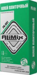"Glue tiled ""AliMix"""