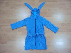 Bathing dressing gown for boys