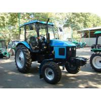 Universally propashny TTZ-80.10 tractor