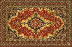Carpets and carpet products