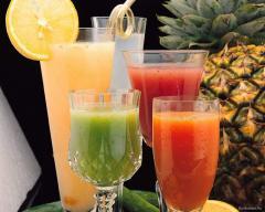 Juice and nectars