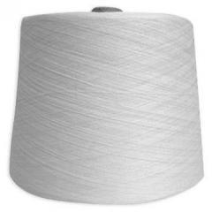 Hlopchotabumazhny yarn cord Nm 40/1 (Ne24/1)